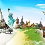 6 Cara Mendapatkan Liburan Murah ke Luar Negeri