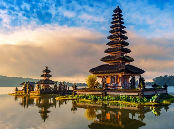 6 Destinasi Wisata Favorit di Bedugul Bali yang Wajib Anda Kunjungi