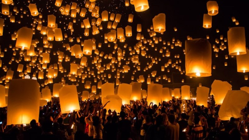 10 Festival Budaya di Indonesia yang Terkenal di Dunia