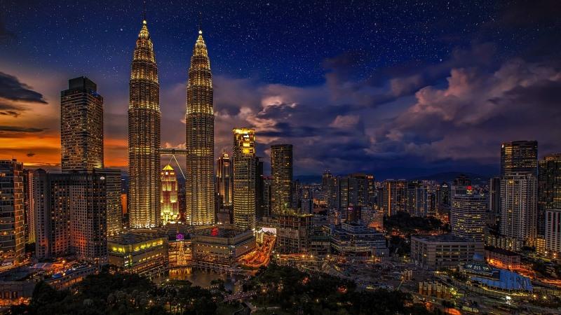 5 Kota Besar di Asia Menjadi Surga Belanja Pelancong