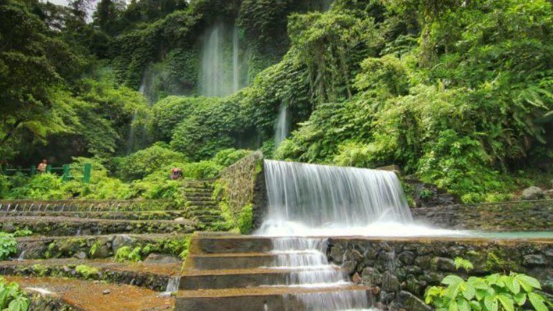 5 Objek Wisata Alam Menjadi Surga Tersembunyi di Indonesia