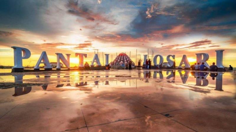 6 Objek Wisata Instagramable di Makassar