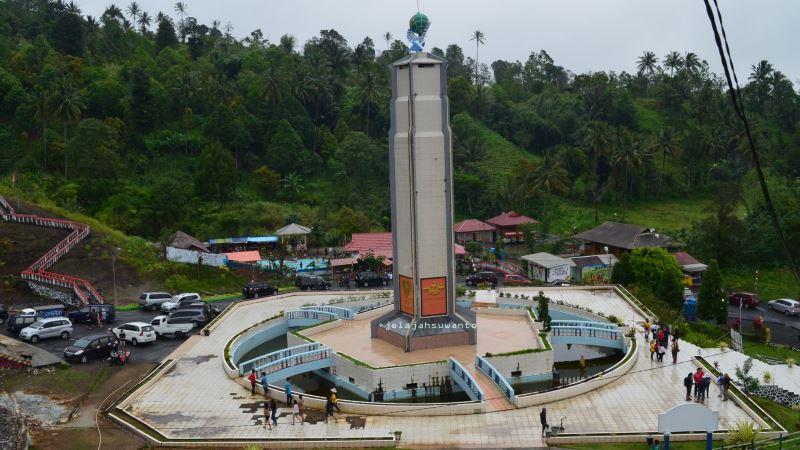 5 Tempat Wisata di Sulawesi Utara Paling Hits