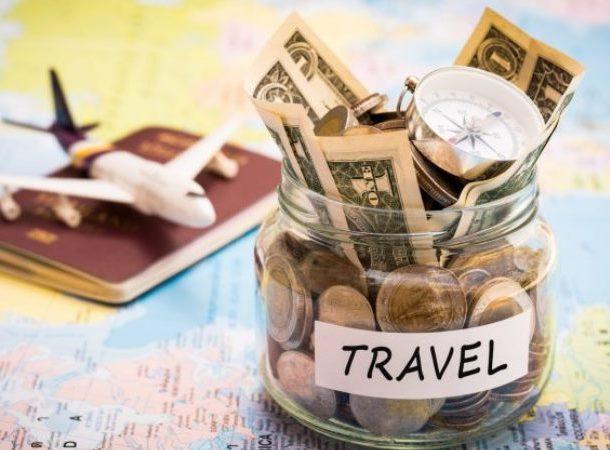 Tips Mengumpulkan Dana Traveling Dengan Cepat