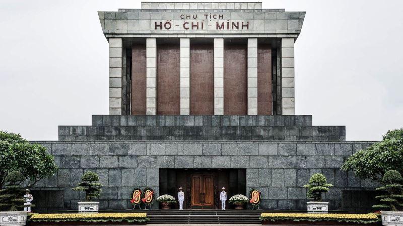 Terbaik Dilihat Dilakukan Hanoi Vietnam