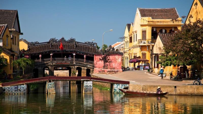 Terbaik Dilihat Dilakukan Hoi An Vietnam