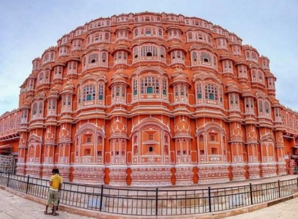 10 Kota yang Perlu Anda Kunjungi di India