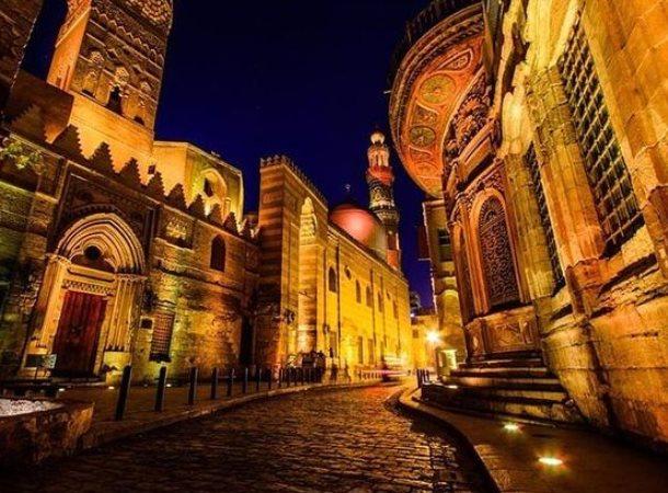 5 Tempat Wisata di Kairo yang Wajib Anda Ketahui