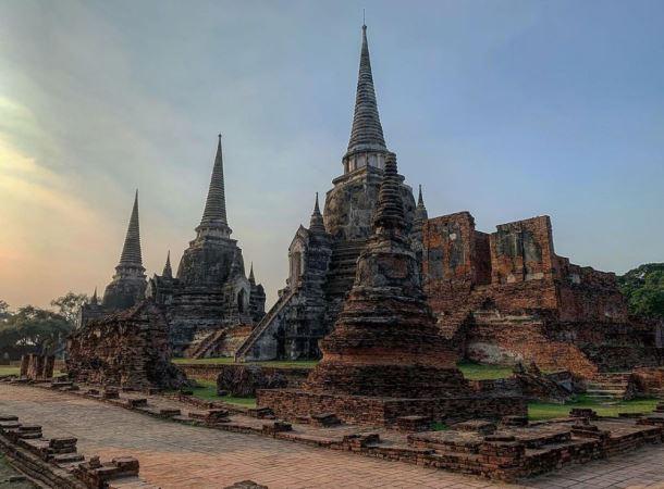 6 Hal yang Harus Anda Lakukan di Chiang Rai, Thailand